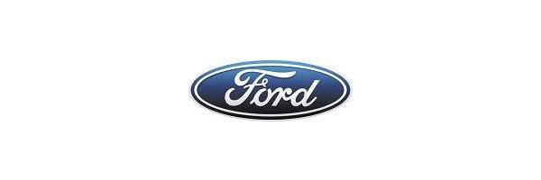 Ford Transit Euroline, Baujahr 2000 - 09/2013