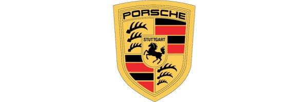Porsche 924, Baujahr 1975 - 1988