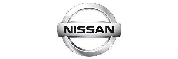 Nissan NV 400