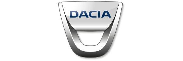 Dacia Duster I, Baujahr 03/2010 - 09/2013