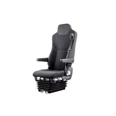 Atego (Isringhausen Sitz) Sitzbezüge - lieferbar für Sitze mit und ohne Gurtkasten