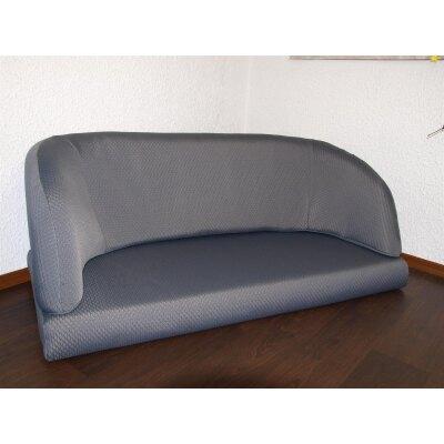 Wohnmobil Niesmann & Bischoff / Maßangefertigter Rücksitzbezug