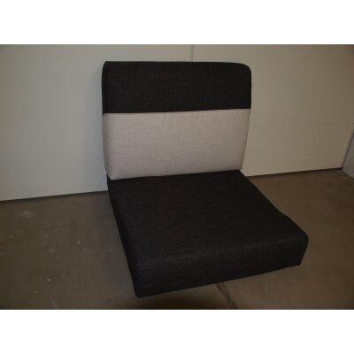 Wohnmobil Weinsberg Cara Compact (Edition Pepper) / Maßangefertigter Rücksitzbezug (Einzelsitz)