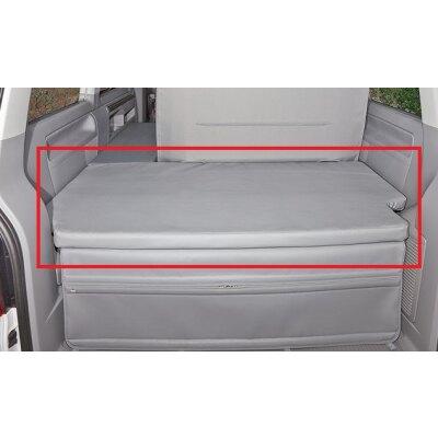 VW T5 California BEACH / Maßangefertigter Schlafmatratzenbezug (Bettverlängerung)