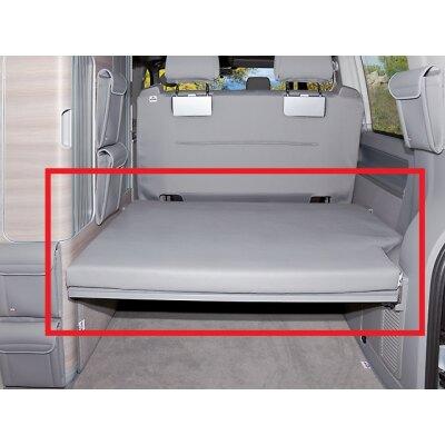 VW T5 California / Maßangefertigter Schlafmatratzenbezug (Bettverlängerung)