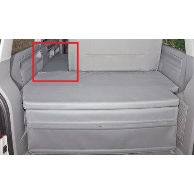 VW T5 Multivan Beach / Maßangefertigter Schonbezug für seitliches Zusatzpolster