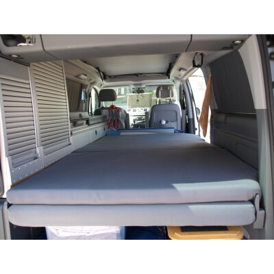 mercedes viano marco polo visko matratzenauflage 3 teilige schlafau. Black Bedroom Furniture Sets. Home Design Ideas